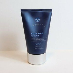 Monat Blow Out Cream Style Cream 4 oz